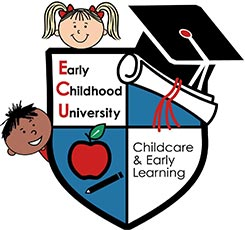 Early Childhood University Logo